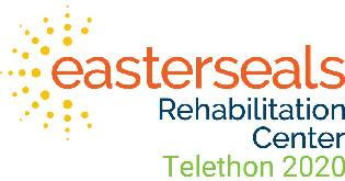 Easterseals Rehabilitation Center logo with