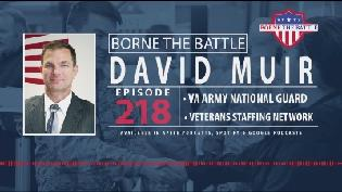 Veteran Staffing Network Featured on Borne the Battle Podcast