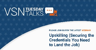 Veteran Staffing Network Hosts Its Next Tuesday Talks on February 23