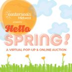 Spring Pop Up Shop