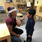 kids return to CDC classrooms