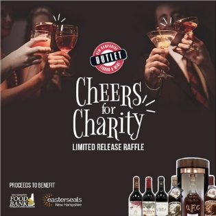Cheer to Charity