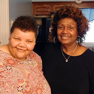 Vera and Celestine