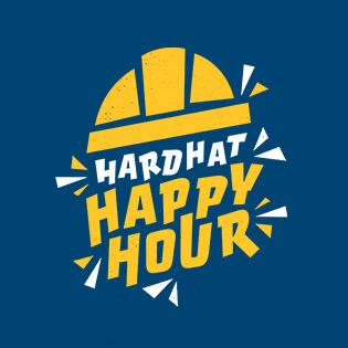 Hard Hat Happy Hour Graphic