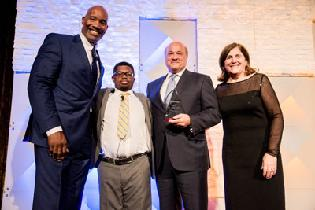 Highlights from the 2019 Advocacy Awards