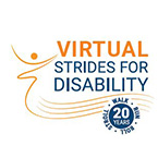 Strides for Disability 2020 Save The Date Announcement