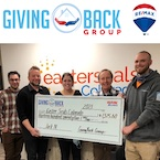 The Giving Back Group