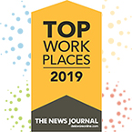 Easterseals Delaware & Maryland's Eastern Shore is a top workplace