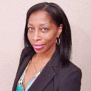 Meet Sharisse O'Banion, New Director of EDSN