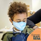 Rafi Nova Sensory Friendly Mask