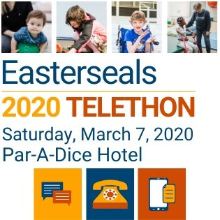 Easterseals Telethon Luncheon