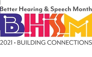 May speech and hearing month