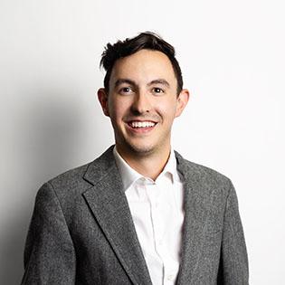Zach Patnode Bio