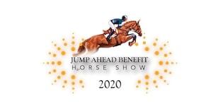 Cheryl & Co - Jump Ahead Benefit Horse Show