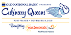 Culinary Queens logo