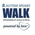 Autism Speaks Walk Columbia
