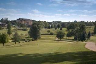York Golf