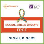 FREE Social Skills Groups through TAP