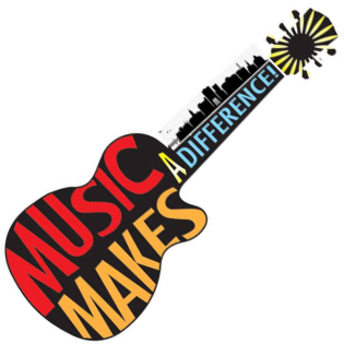 Music Makes a Difference 2020 logo