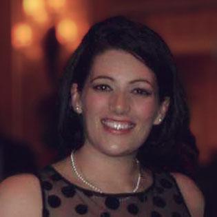 Sarah Harel