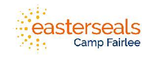 Camp Fairlee logo