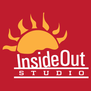 InsideOut Studio logo