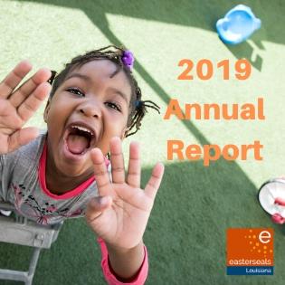 ESL 2019 Annual Report
