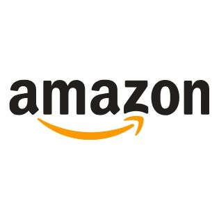 graphic of Amazon logo