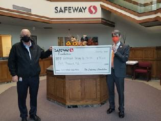 Safeway Supports Veterans at Easterseals