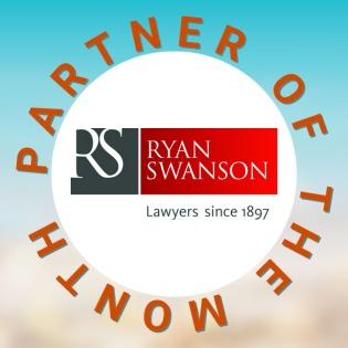 Ryan Swanson Cleveland Logo