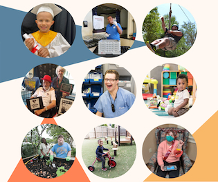 monthly giving, monthly giving nonprofit, florida nonprofit giving, florida nonprofit monthly giving, disabilities, easterseals, easterseals florida, easterseals monthly giving