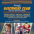 Discovery Club 2020 Update