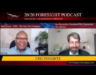 20/20 Foresight Podcast Easterseals