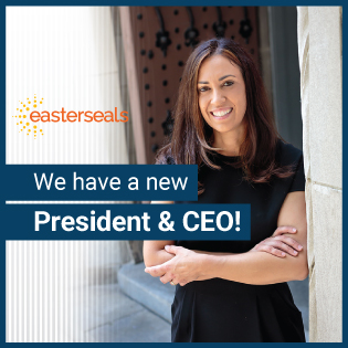 New CEO