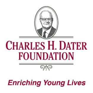 Charles H. Dater Foundation Logo