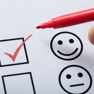 ESL Satisfaction Surveys