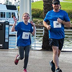 Virtual Strides for Disability 2020