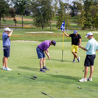 easterseals annual golf tournament