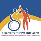 Disability Thrive Initative Webinar