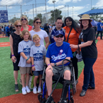 Easterseals Joins Los Angeles Dodgers Foundation for Dreamfield Grand Opening