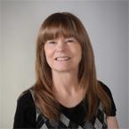 Headshot of Eastserseals Oregon CEO Carol Salter