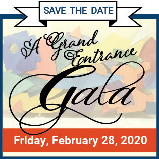 A Grand Entrance Gala 2020