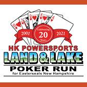 Land & Lake Poker Run