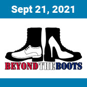 Beyond the Boots