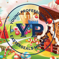 Young Professionals Trivia Night in Candlyland