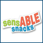 sensable snacks
