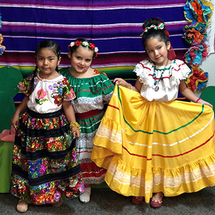 CDC Childrens Day Multicultural Event post