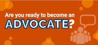 Join the Easterseals Advocacy Network