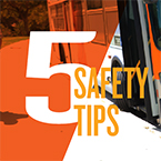 5 Tips to Stay Safe on the Los Angeles Metro