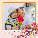 Month of Love Fundraising Campaign 2021